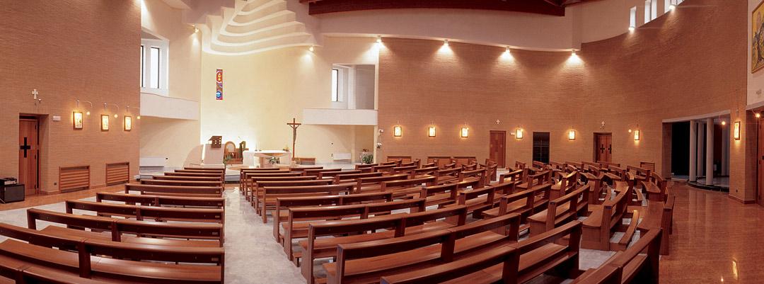 Arredamenti Chiesa