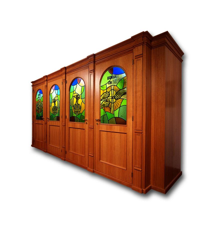 Avellino banchi chiesa arredi sacri confessionali e for Arredamenti avellino
