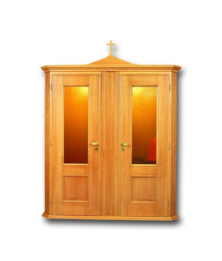 roma banchi chiesa arredi sacri confessionali e mobili